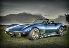 1969 CHEVROLET CORVETTE STINGRAY  1969 2 DOOR ROADSTER, SIDE PIPES, RHD, BLACK INTERIOR AND ROOF,MILD CAM, BODY OF CHASSIS, FULLY RESTORED, APPRECIATES IN VALUE EVERY YEAR. A TROPHY WINNER, mail me directly for more pics and questions- bobjoy9@bigpond.com or call on 0404 721 288  $65,000 ono