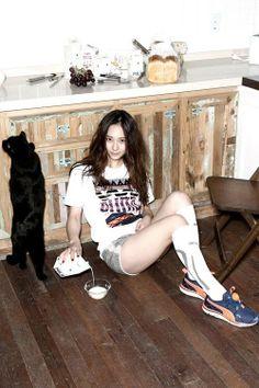 Krystal Jung f(x) fx 크리스탈 에프엑스 Krystal Fx, Jessica & Krystal, Kpop Fashion, Asian Fashion, Fashion Beauty, Kpop Girl Groups, Kpop Girls, Moda Kpop, Krystal Jung Fashion