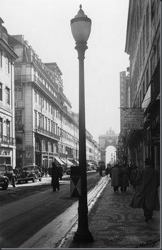 Rua Augusta, 1944