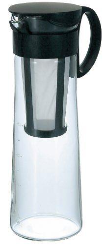 Hario Mizudashi Cold Brew Coffee Pot 1000ml MCPN-14B (japan import) Hario http://www.amazon.de/dp/B001VPXEBU/ref=cm_sw_r_pi_dp_Szirvb0G6FHMK