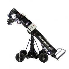 SCORPIO 23´ | Alquiler de Grúas Telescopicas #camaleonrental #serviciosderodaje #españa #grua #scorpio23