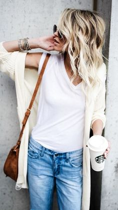 #fall #outfits Ivory