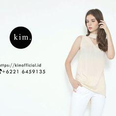 More info : kimofficial.id
