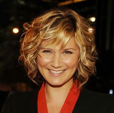 Perms for Short Hair 2012 | ... short to have boring hair. I want something fun for the summer