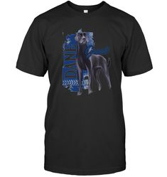 the great dane tshirt for dog lovers Gift For Men Women Lovers Gift, Dog Lover Gifts, Dog Lovers, Cool T Shirts, Hoodies, Dogs, Mens Tops, Vintage, Women