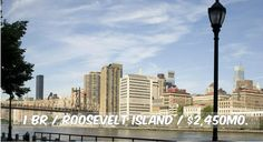 1 BR apt for rent in Roosevelt Island $2,450/mo.Elevator. Contact usfor details. Web ID:129917. #NYCApartments #MovingToNYC #NYCrentals #ApartmentHunting #Moving #NYC #NoFeeApt