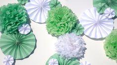 #poms plus #pinwheels