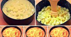 Mashed Potatoes, Macaroni And Cheese, Deserts, Tasty, Breakfast, Ethnic Recipes, Sweet, Image, Apple Pie Cake