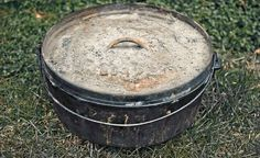 Dutch oven cooking over an open flame is both nostalgic and highly useful. Make Dutch oven cooking a part of your emergency survival plan.