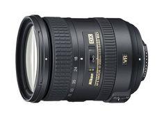 OK ALLROUNDER - Nikon AF-S DX Nikkor 18-200mm 1:3,5-5,6 G ED VR II Objektiv (72 mm Filtergewinde, bildstab.) Nikon http://www.amazon.de/dp/B002JCSV8A/ref=cm_sw_r_pi_dp_AvR0ub0FTFXEB