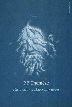Thomése, De onderwaterzwemmer.Atlas Contact.Nederlands omslag