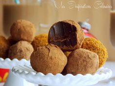 Coffee dark chocolate truffles, easy recipe Source by minehell Chocolate Cube, Dark Chocolate Truffles, Chocolate World, Chocolate Coffee, Chocolates, Nutella, Sweet Recipes, Food Porn, Easy Meals