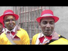 Cape Minstrels Second New Year Street Parade