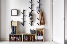 Portemanteau arbre d'IKEA