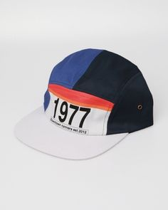 Downtown NY 1977 5 Panel Hat 5 Panel Cap, Panel Hat, Fly Guy, Bad Hair Day, Beanies, Caps Hats, Snapback, Streetwear, Mens Fashion