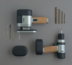 Salley Power Tools | Brand Concept