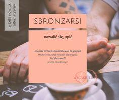 Włoski słownik alternatywny/poniedziałkowe włoskie słówko od Wloskielove