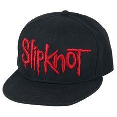 "Slipknot Cap ""Logo"" • EMP"