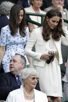 Inspiration for outfits by the gorgeous and effortless Duchess of Cambridge
