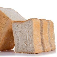 Receita de Pão de Forma sem Glúten e sem Leite