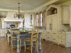 French Country Kitchens How Much Does A Kitchen Sink Cost 489 Best Traditional Images Combining Rusticity With Refinement Continue To Be The Go Style