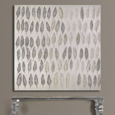 Trace Feathers from Z Gallerie
