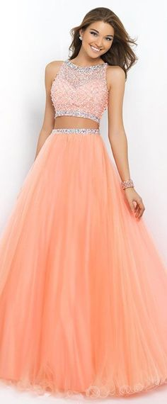 Prom Dresses 2015 Bateau Beaded Bodice A Line Princess Prom Dress Pick Up Tulle Skirt Floor Length , You will find many long prom dresses and gowns from the top formal dress designers and all the dresses are custom made with high quality Princess Prom Dresses, Cute Prom Dresses, Grad Dresses, Dance Dresses, Ball Dresses, Homecoming Dresses, Pretty Dresses, Ball Gowns, Formal Dresses