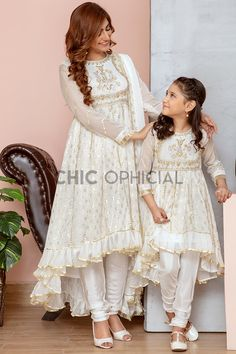 Girls Dress Up, Wedding Dresses For Girls, Party Wear Dresses, Flower Girl Dresses, Baby Dresses, Party Dress, Pakistani Party Wear, Pakistani Dresses Casual, Pakistani Dress Design