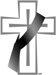 gallery for u003e catholic deacon symbols clipart ad altare dei emblem rh pinterest com free deacon clipart deacon clip art free