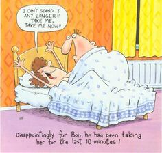 NOT a statement against my husband...just a funny cartoon :)