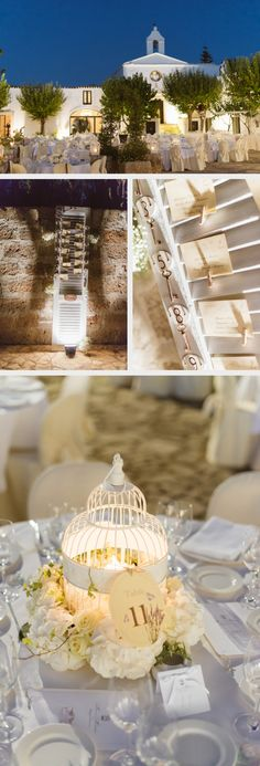 Wedding reception | Masseria Montalbano - Ostuni - Puglia #wedding #masseria Photographer: Aberrazioni Cromatiche studio