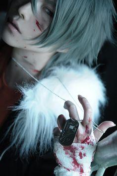 Akira, Togainu no chi | kuryu - WorldCosplay