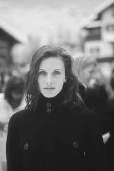 Marine Vacth attends the Chanel show as part of the Paris Fashion Week Womenswear Fall/Winter on March 2019 in Paris, France. Chanel Les Beiges, Mysterious Events, Fall Collection, Chanel News, Coco Chanel, Chanel Cruise, French Models, Paris Shows, Kristen Stewart