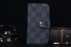 Louis Vuitton iphone 6 Case Designs Designer Cover Damier Gray