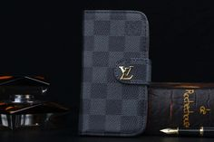 Louis Vuitton iphone 6 Case Designs Designer Cover Damier Gray