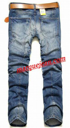 Vendre Jeans G-star Homme H0003 Pas Cher En Ligne.