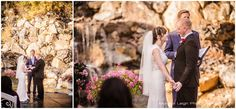 Venue | Millennial Falls  Millennial Falls Wedding Photography | Morgan Leigh Photography