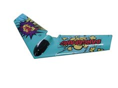 Value Hobby R/C Hobby Store (Addison, Illinois): 40in EPO Boomerang Flying-Wing ARF KIT(Green) Quad Copters, Site Down, Flying Wing, Illinois, Wings, Kit, Store, Green, Larger
