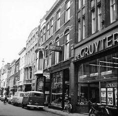 Den Haag, Korte Poten 5, de Gruyter