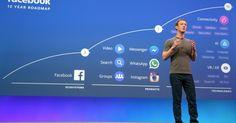 Facebook lança ferramenta de inteligência artificial para 'Messenger'