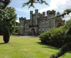 Airth Castle Hotel & Spa Resort (Scotland)