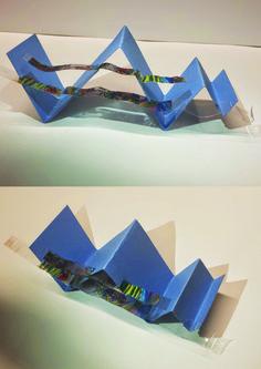 Week 6 Iterative Model Making - Model X