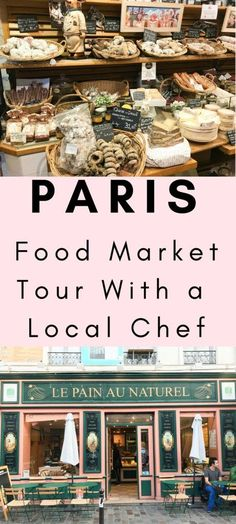 Paris Food Market Tour With Local Chef*** Paris  | Paris Market | Food Market | Paris Tour | Local Paris | French Food |  France | Things to do in Paris | Foodie