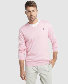 Polo Ralph Lauren, Long Sleeve, Sleeves, Mens Tops, T Shirt, Fashion, Supreme T Shirt, Moda, Tee Shirt