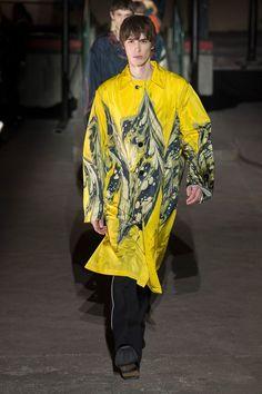 Dries Van Noten   Menswear - Autumn 2018   Look 67