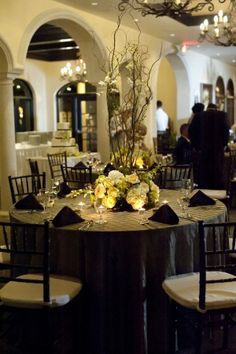Tampa Wedding at Avila Golf and Country Club from Justin DeMutiis