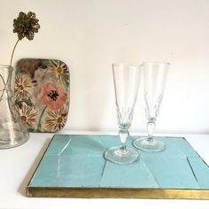 Dessous de plats en zellige / LES PETITS BOHEMES Artisanal, Vintage Children, Kids Furniture, Decoration, Bohemian, Vase, Ceramics, Tableware, Inspiration
