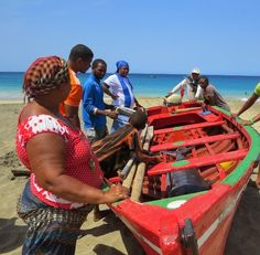 cape verdean fishing nets - Google Search