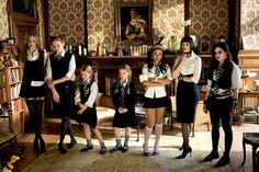 26 things you only know if you went to an all-girls school- CosmopolitanUK