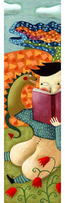 Illustration: Mariona Cabassa. Ajuntament de Barcelona, 2005